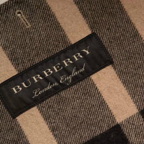 記事「洗練されたポロシャツをお探しならバーバリーを要チェック」のサムネイル画像