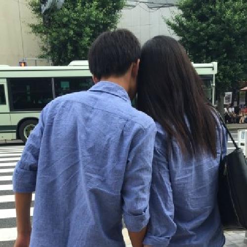 記事「仲の良い2人にオススメ、ポロシャツでおしゃれにペアルック」のサムネイル画像
